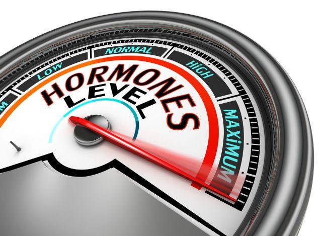 hormone-levels